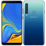 SAMSUNG Galaxy A9 A920F Dual SIM, modrá