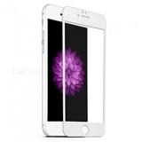 TVRZENÉ sklo Apple iPhone 6S Plus 3D, černá